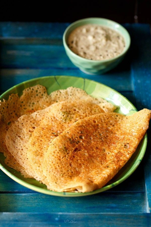 Instant oats dosa recipe recipes food and south indian food instant oats dosa forumfinder Images