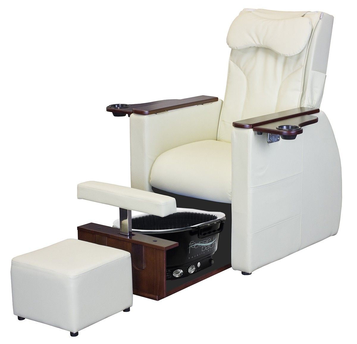 Fauteuils Relax Variance Calvin Pedicure Chair No Plumbing Pedicure Spa Salons De