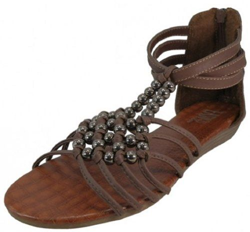 f62a7fbad03 Shoes 18 Women s Beaded Roman Gladiator Sandal Flat Shoes (5