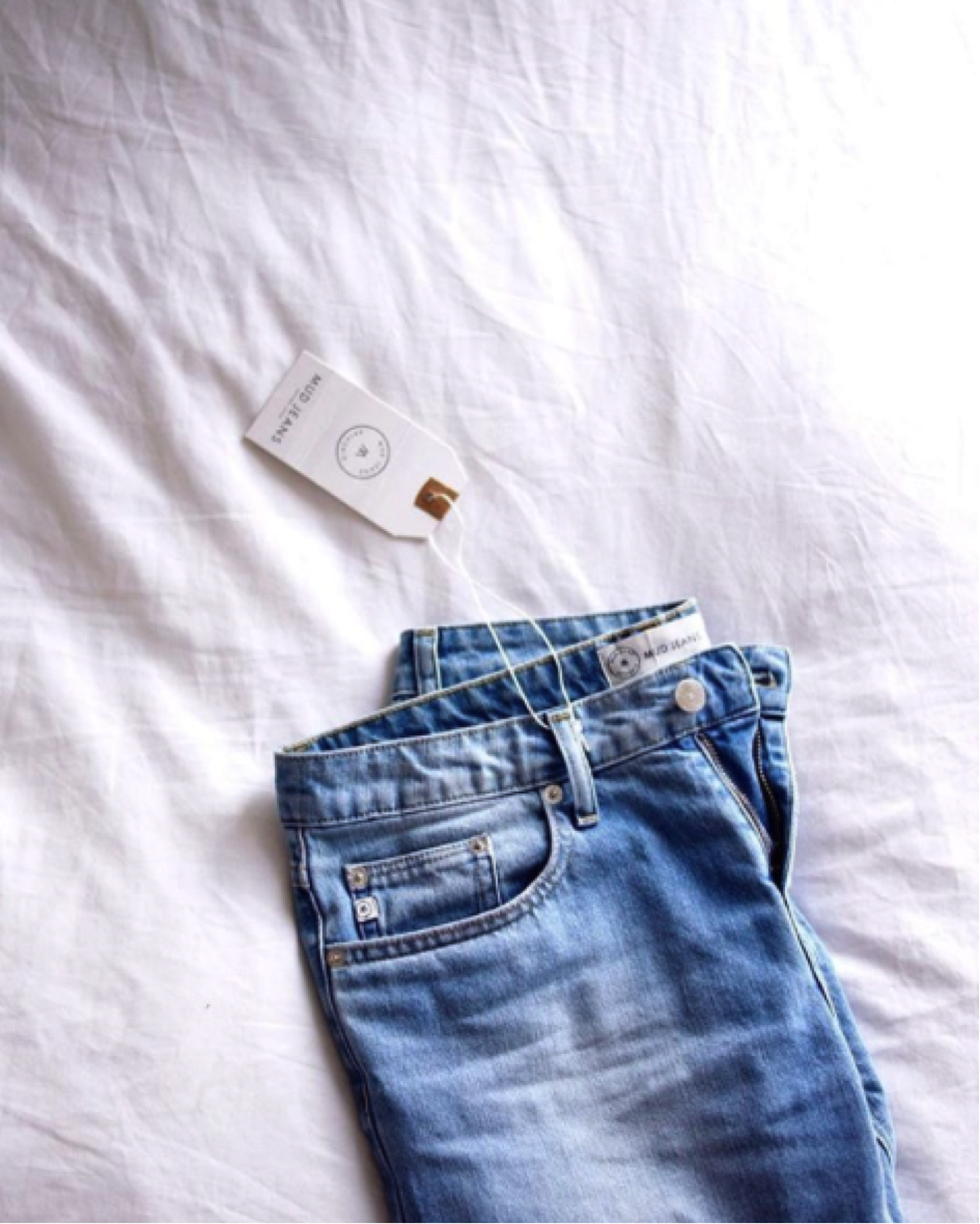 How Denim Jeans Are Made | How Stuff Is Made | Refinery29