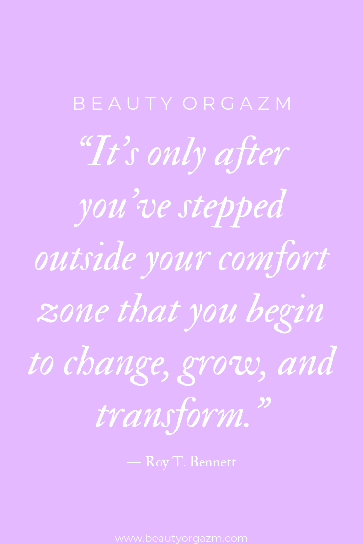 Simple Inspirational Beauty Quotes For Girls And Women About