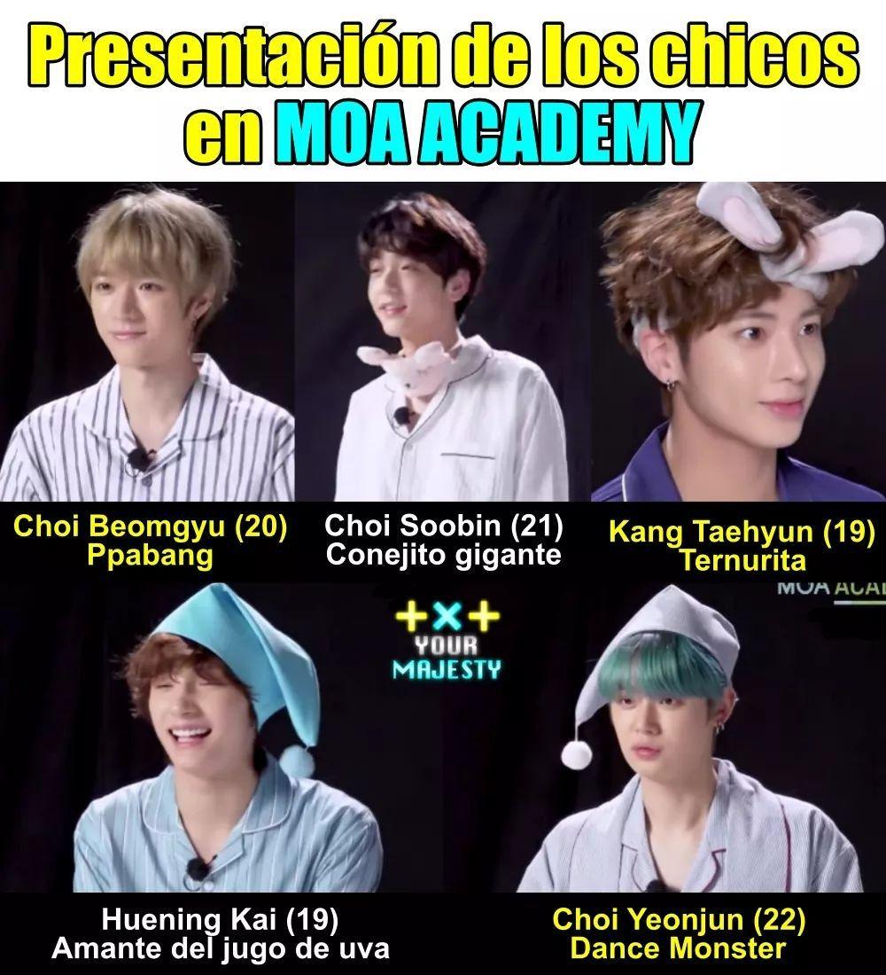 Pin de Mαf en memes Txt en 2020 Memes coreanos, Memes