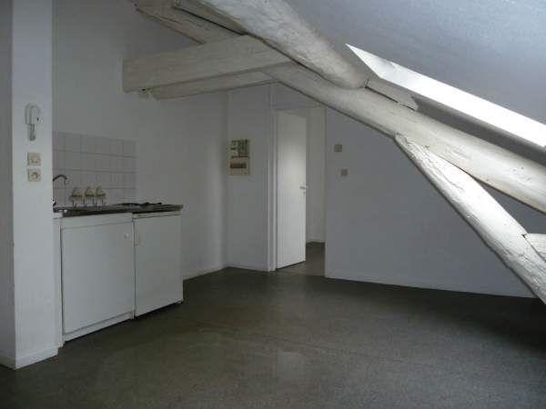 Annonce immobilière vente appartement 2 pièces Nancy (54) 54 000 € 34 m² - Logic-immo.com