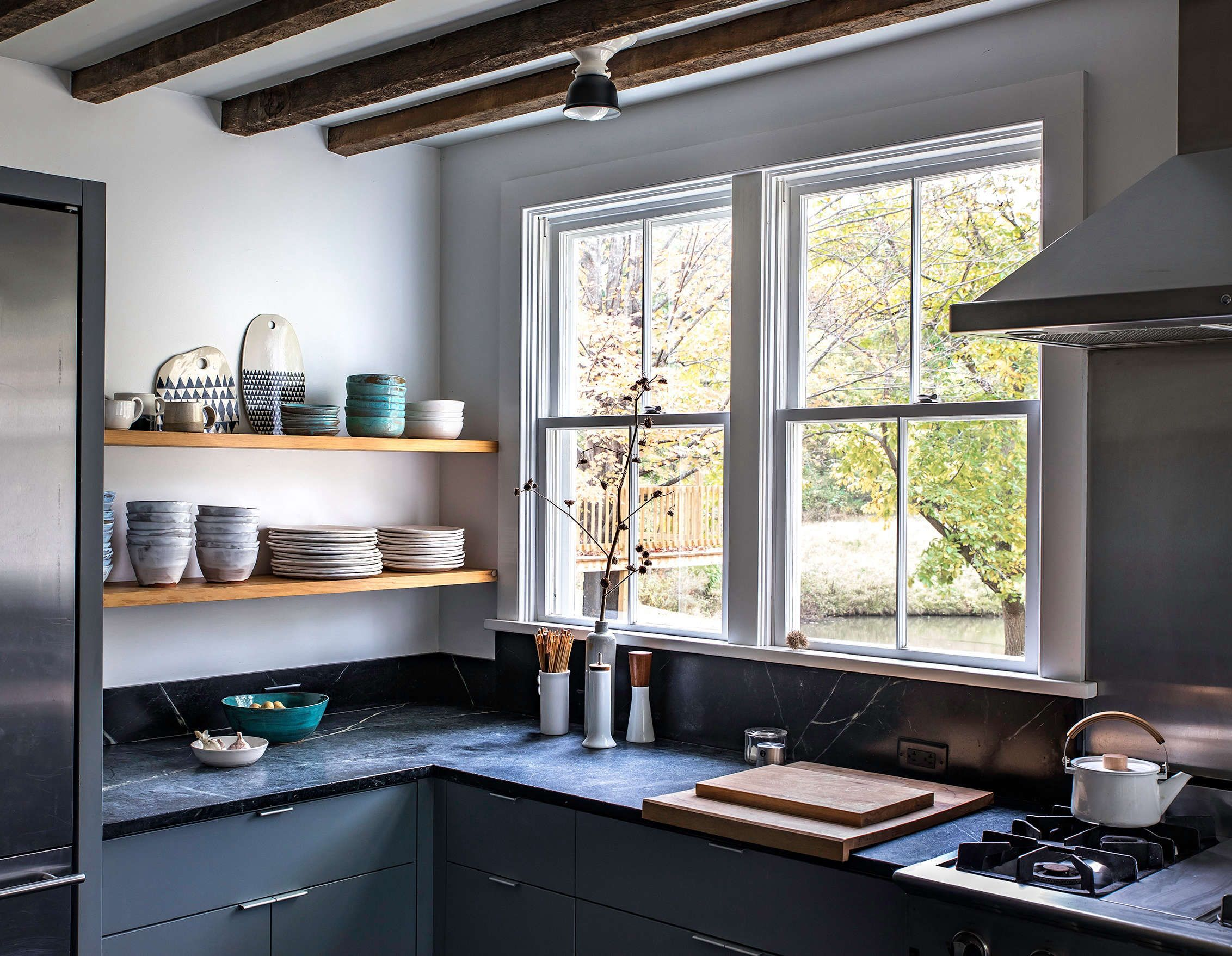 Soapstone Counters: Are They Worth It?