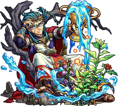 Baal Monster Strike Wiki FANDOM powered by Wikia