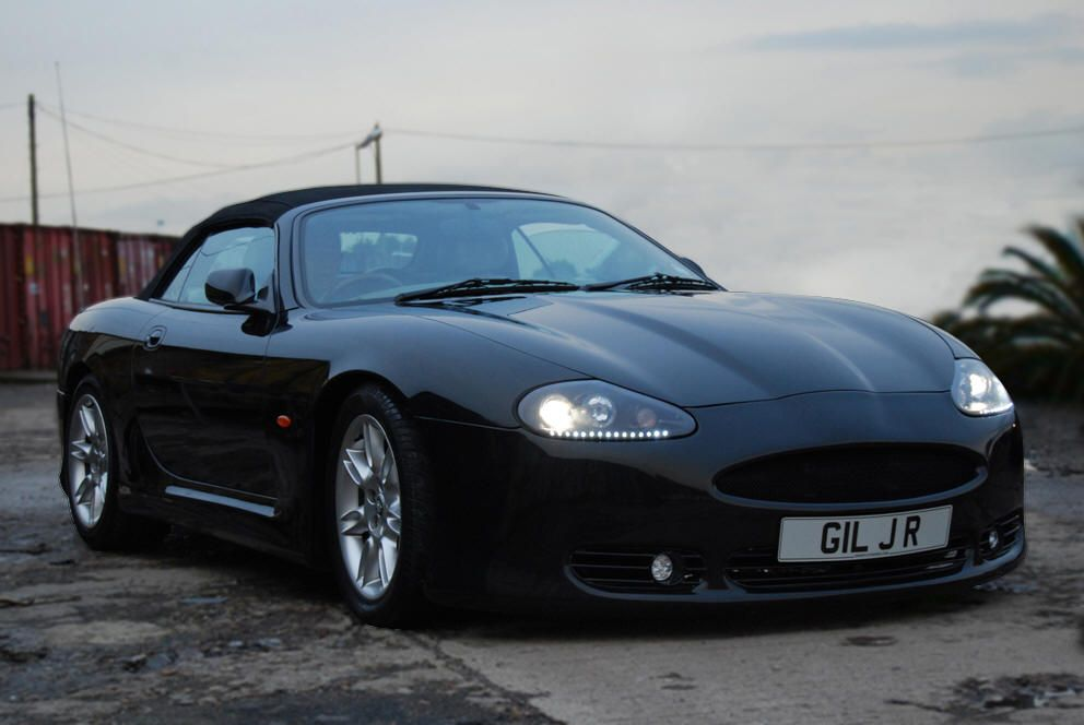 parkers review jaguar photos convertible