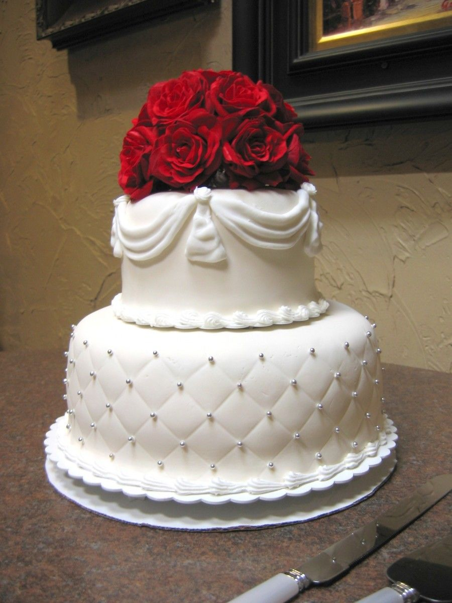 Small Wedding Cake Designs | Wedding cake in 2018 | Pinterest ...