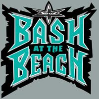 Wcw Bash At The Beach Logo Google Search Beach Logo Arizona Logo Logos