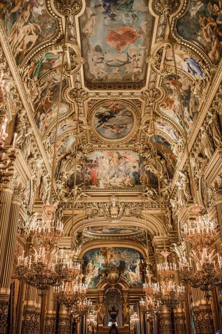 Blogger's Travel Guide to Paris
