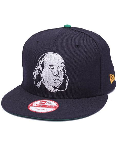Acapulco Gold Men Founders New Era Snapback Cap Navy  6524f5dec9a