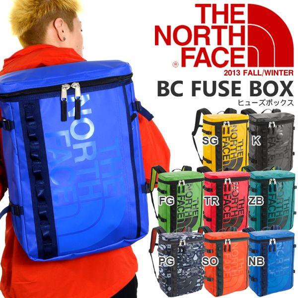 期間限定 26%off 2017春夏新色 セール 送料無料 ザ・ノースフェイス THE NORTH FACE ベースキャンプ ヒューズボックス BC  FUSE BOX (30L) NM81630 ザック バック