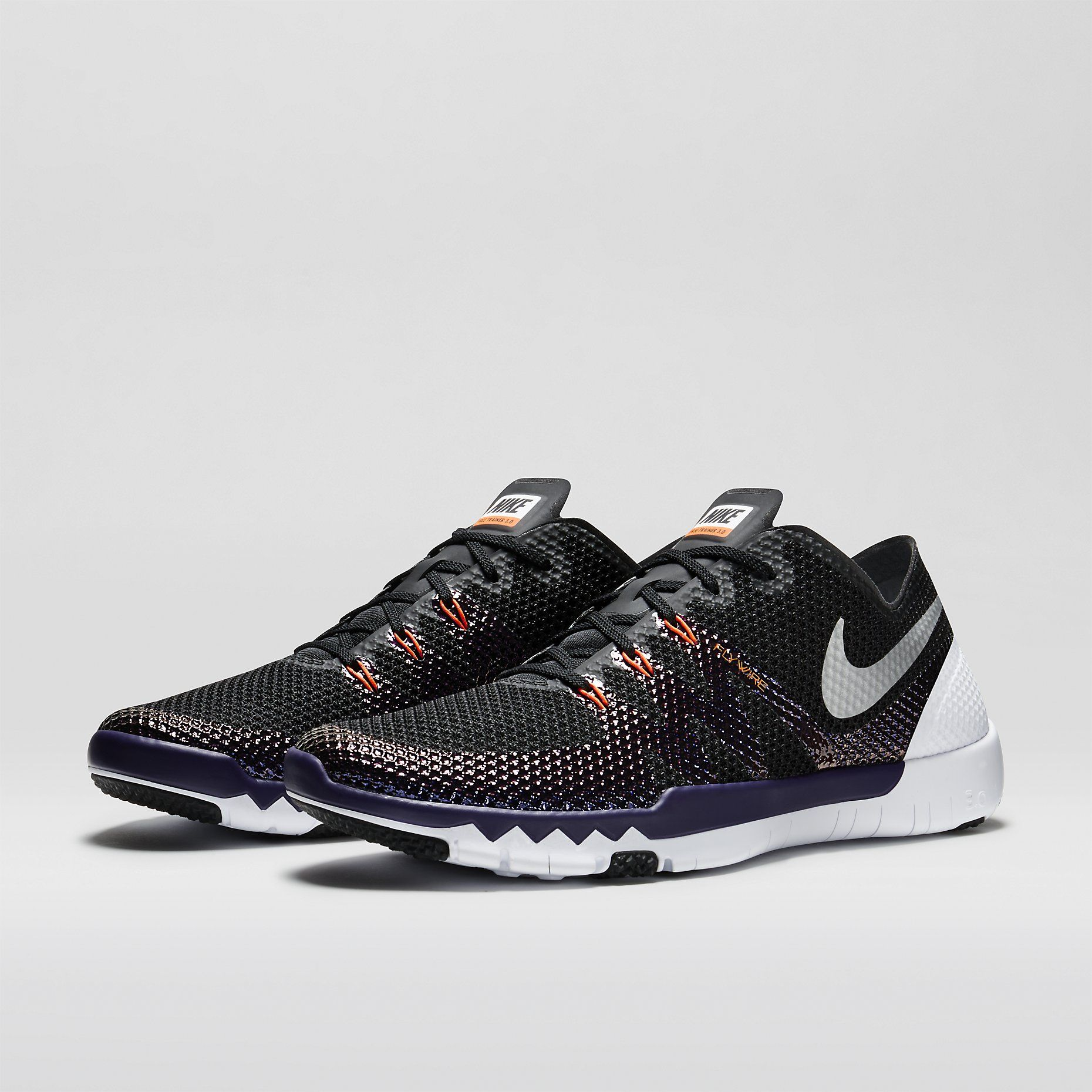 Nike Free Trainer 3.0 AMP (Super Bowl Edition) Men's Shoe