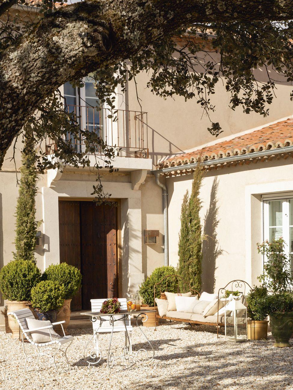 9 hoteles en los que desconectar del mundo | Spanish garden ...
