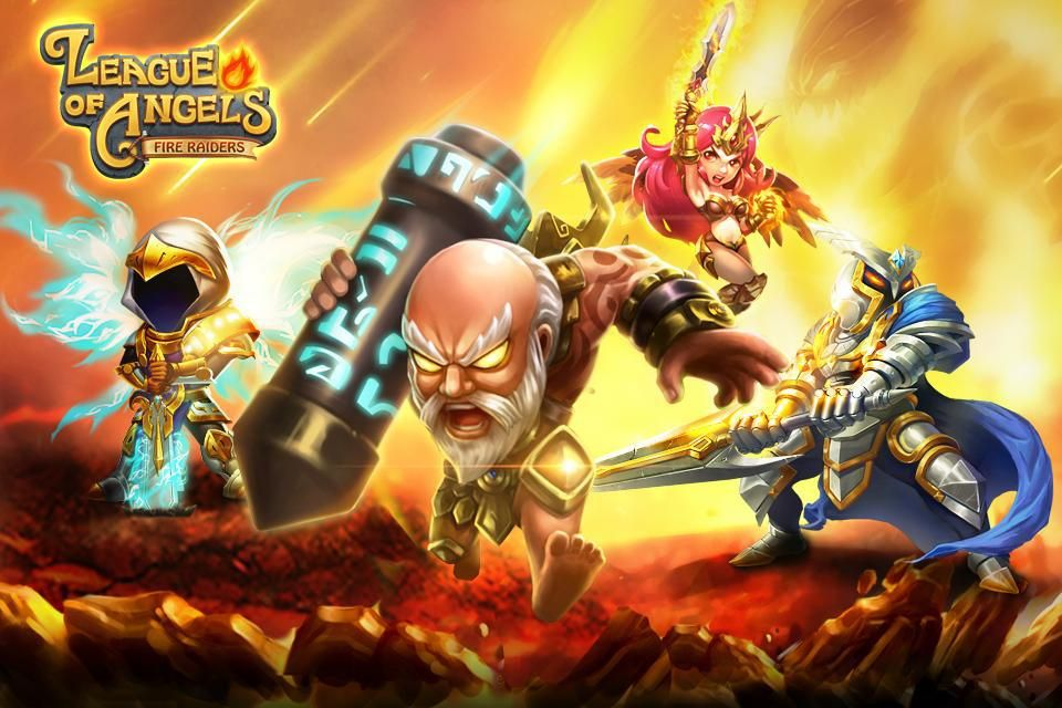 League Of Angels Fire Raiders For Pc Free Download Http Gameshunters Com League Angels Fire Raiders Pc Download League Of Angels Angel Fire Raiders