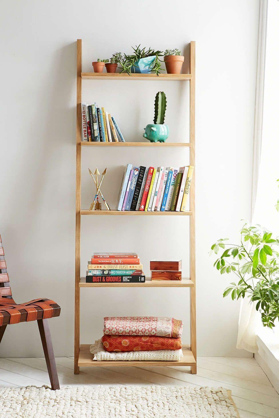 36 Simple Bookshelf Ideas For Your Modern Home Decor Decoarchi Com Cool Bookshelves Bookshelf Design Simple Bookshelf