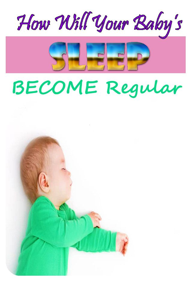 Healthy Sleeping Times of Babies #babyhealth #babysleep