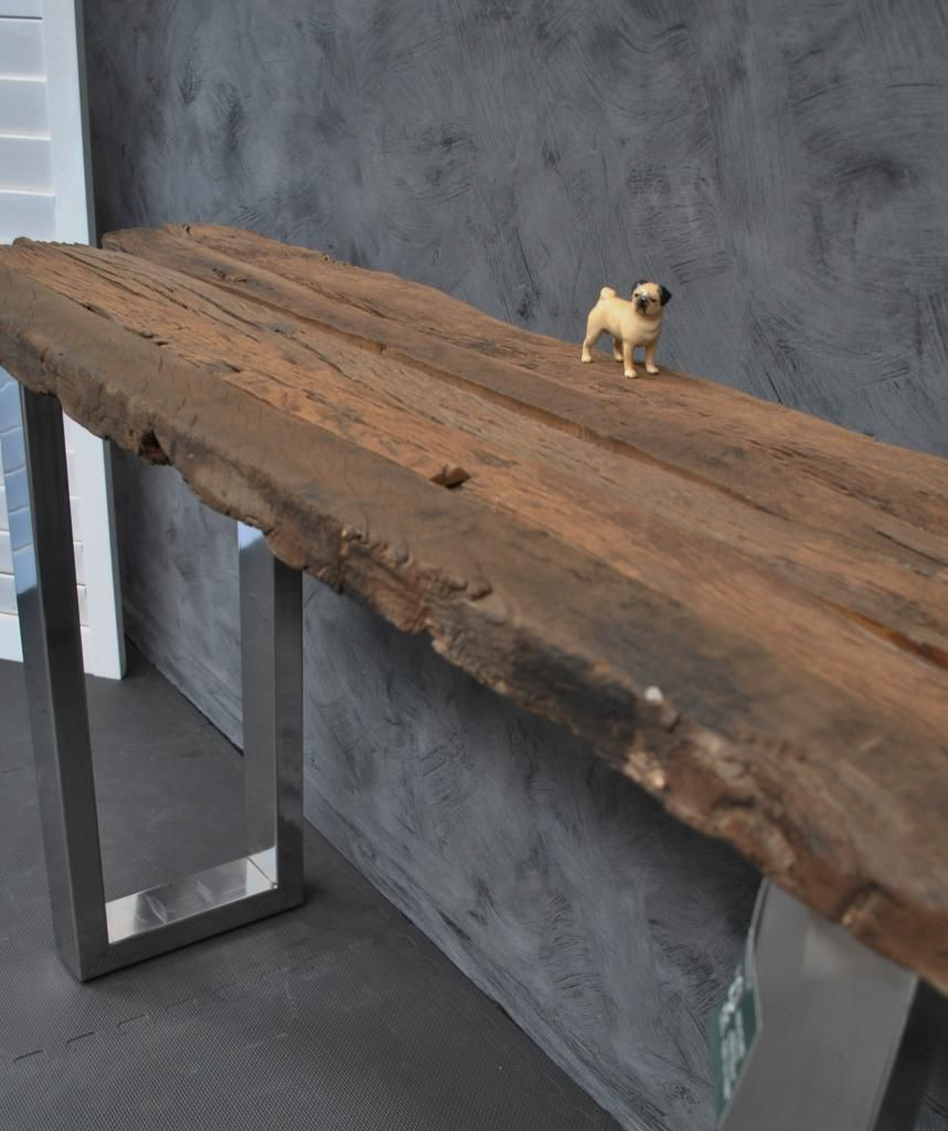 Railway Sleepers Furniture Google Search