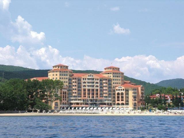 Hotelový komplex Royal Club Victoria (4*) / Travel.Sk