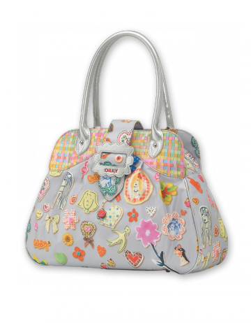 3c5752d7522 oilily bag   Bag Lady   Bags, Fashion, Purse styles