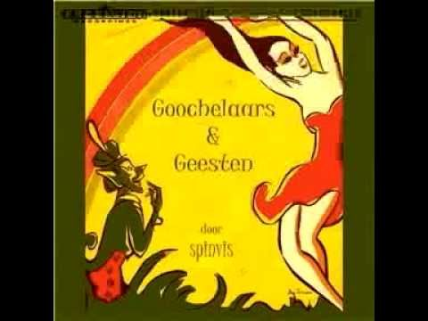 Spinvis - Goochelaars en Geesten - YouTube