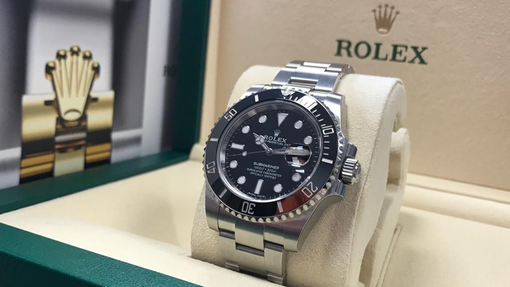 The Illusive Rolex Submariner Date Model Now Subject To Extensive
