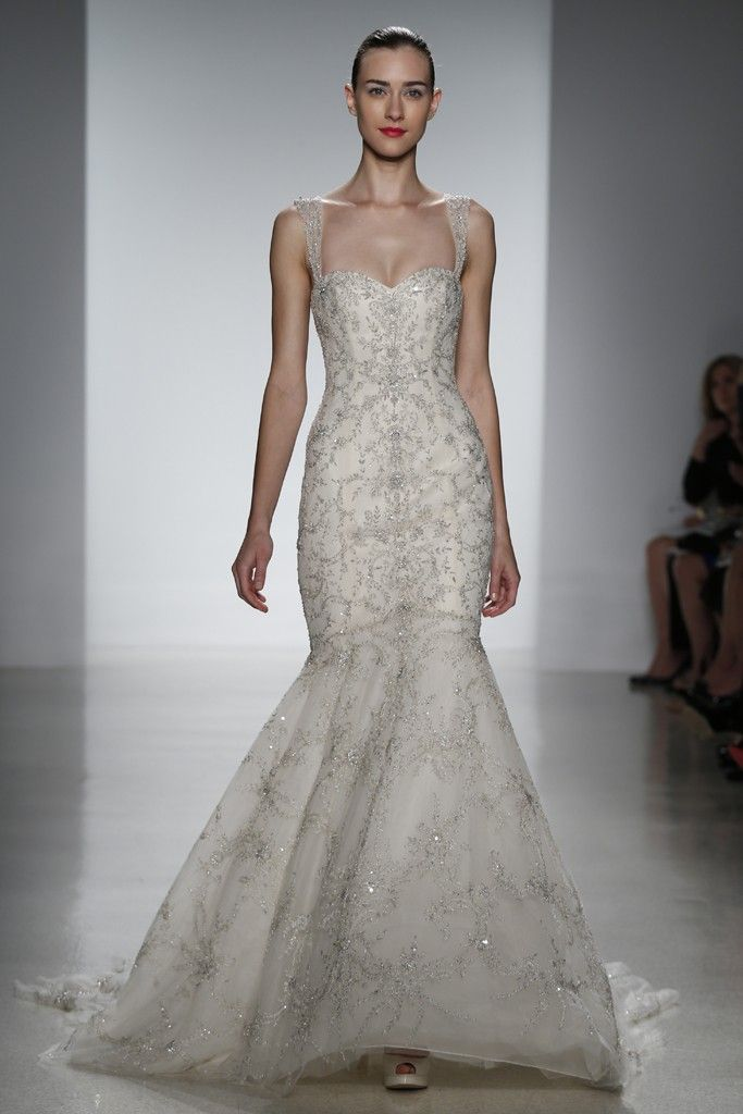 kenneth pool bridal spring 2014 | bridal spring 2014 collections