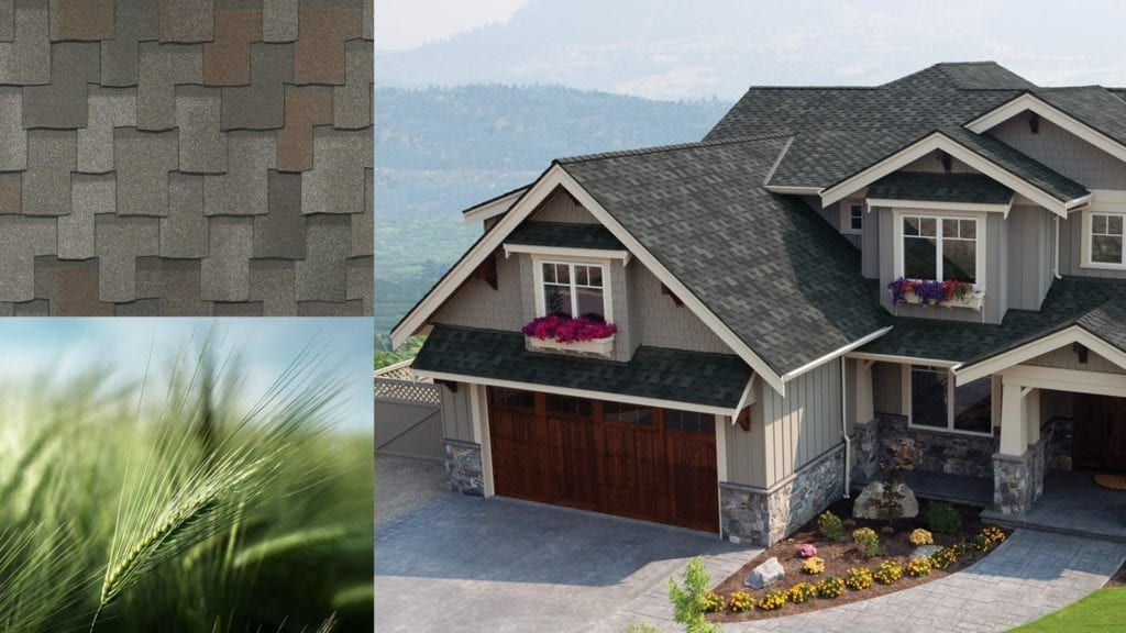 Best Armourshake Premium Roof Shingles Asphalt Dimensional 400 x 300