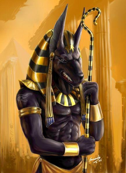 Image Result For Egyptian Dog God Egypt Egypt Anubis Egyptian