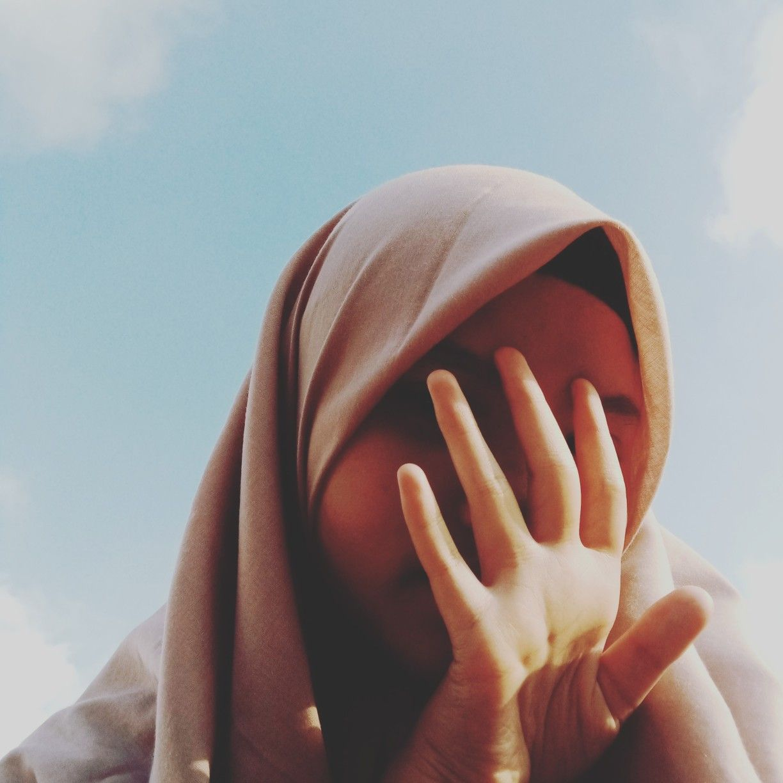 Pin oleh Atha Lia🌼 di Hijab