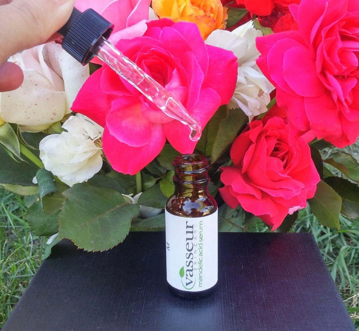 Vasseur Skincare review Skin routine, Skin care, New skin