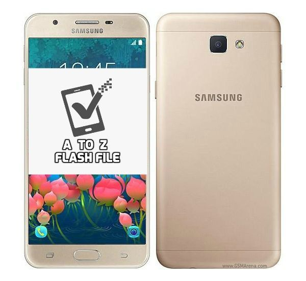 Samsung J5 Prime SM-G570F CERT & NV Data File 100% Tested Free