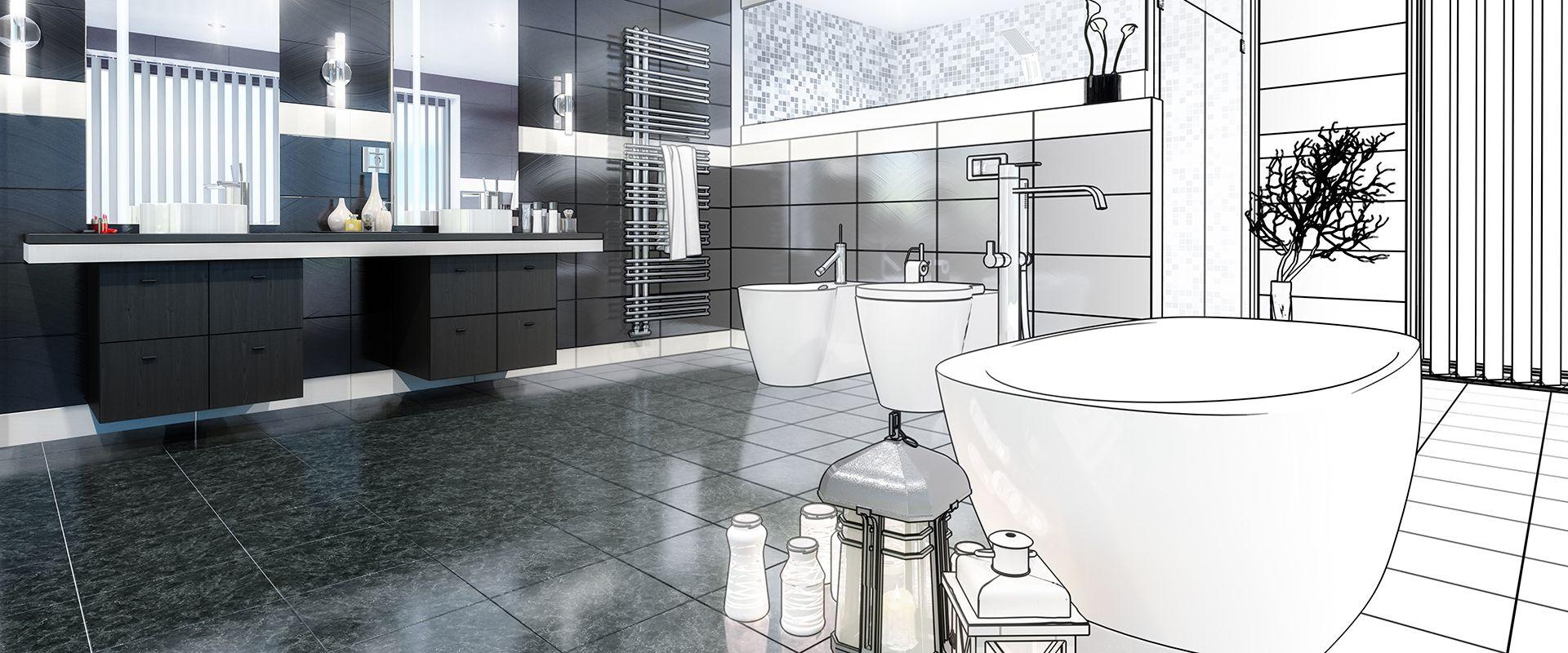 Badplaner Top25 Online Planer Software Programme Apps In 2020 Badgestaltung Luxus Badezimmer Bodengestaltung