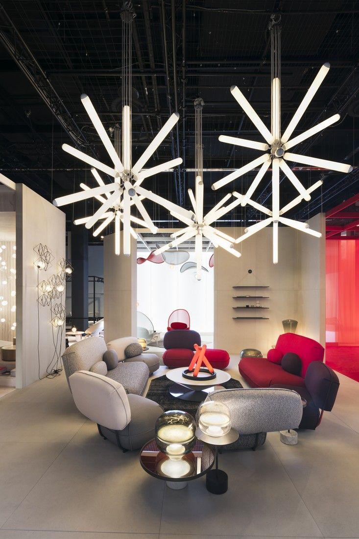 Schön Dekoratives Lichtdesign: Highlights Der Imm Cologne 2018 | Highlights,  Wohnzimmer Und Häuschen