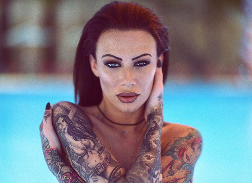 Becky Holt Nude Photos 64