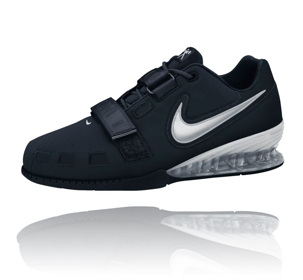 zapatillas powerlifting nike
