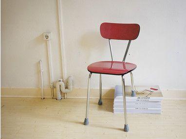 Beau Jurgen Bey For Droog Do Add Short Leg Chair