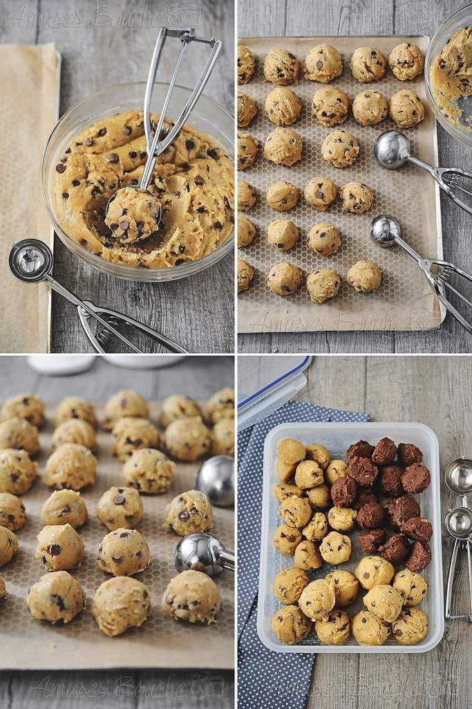 Astuces pour faire les cookies #cookietips