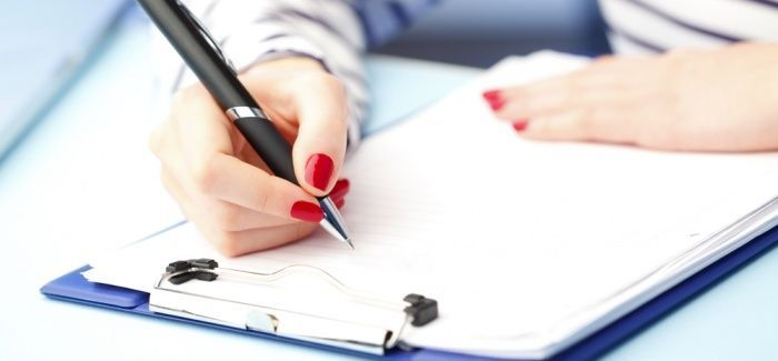 How To Write A Great College Application Essay  College
