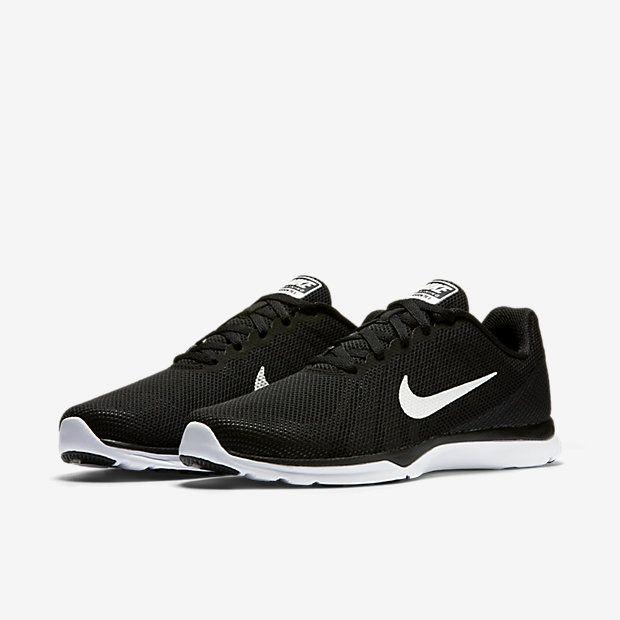 Nike In-Season TR 6 Zapatillas de entrenamiento - Mujer. Training Shoes SeasonsShopTrainersGymNike TrainersFootwearWoman WorkoutBlack People