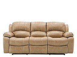 Bryant Ii Leather Reclining Sofa