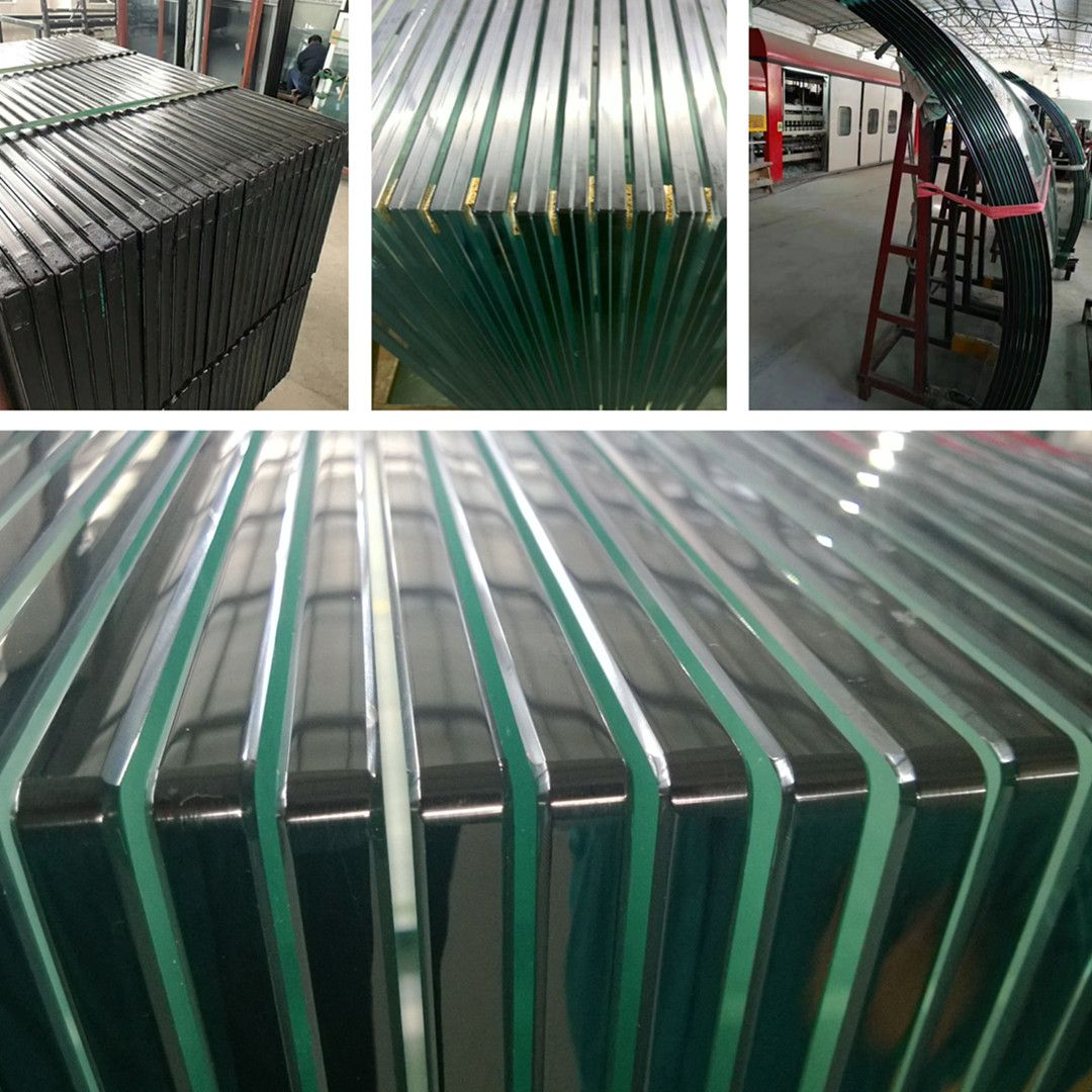 Glass Factory Manufacturer Customized Construction Glass Manufacturer Specializing On