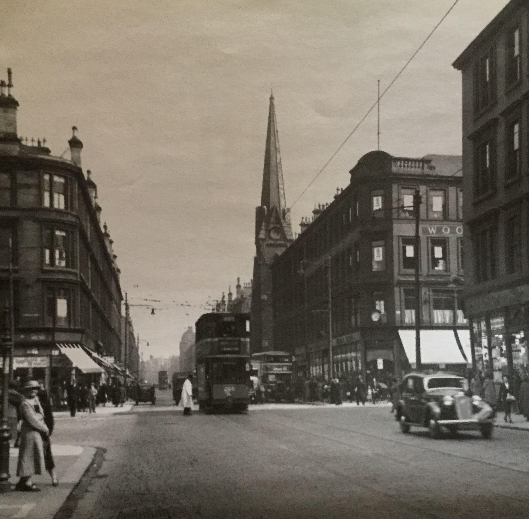 Pin On Glasgow. Love It