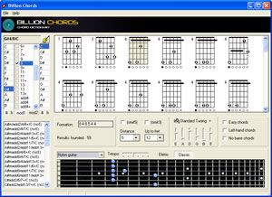 Billion chords activation code