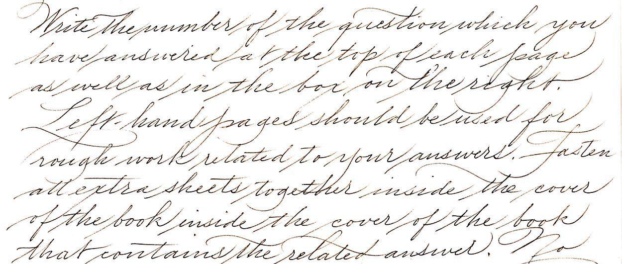 Printable Worksheets palmer handwriting worksheets : palmer business writing - Google Search | Penmanship | Pinterest ...