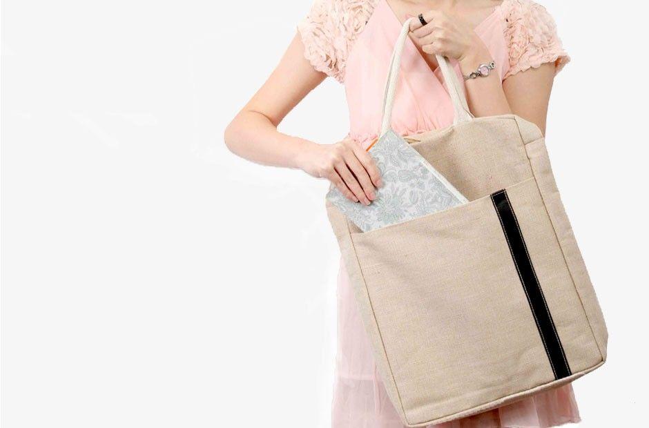 Juta Bag