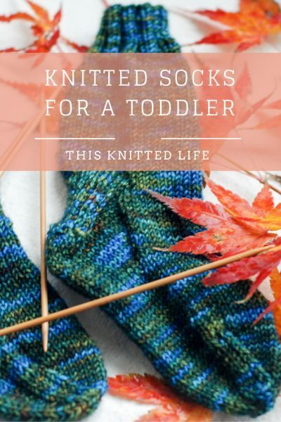Use a free pattern and sock yarn scraps to knit up some adorable ...
