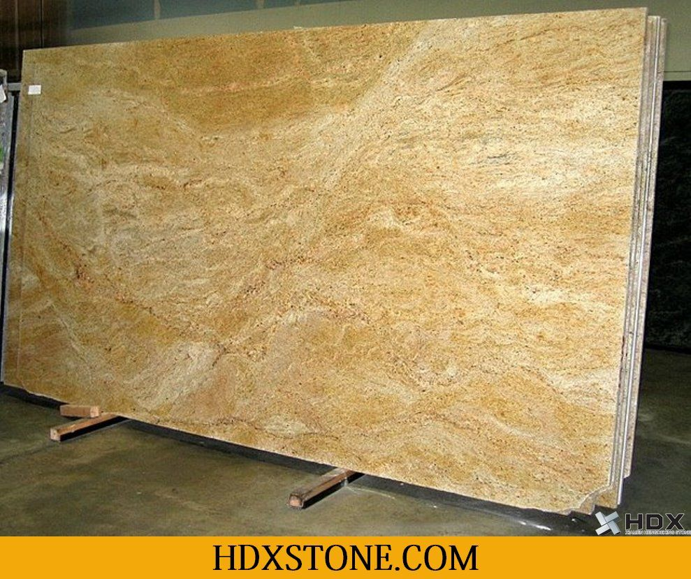 Kashmir Gold Granite From India