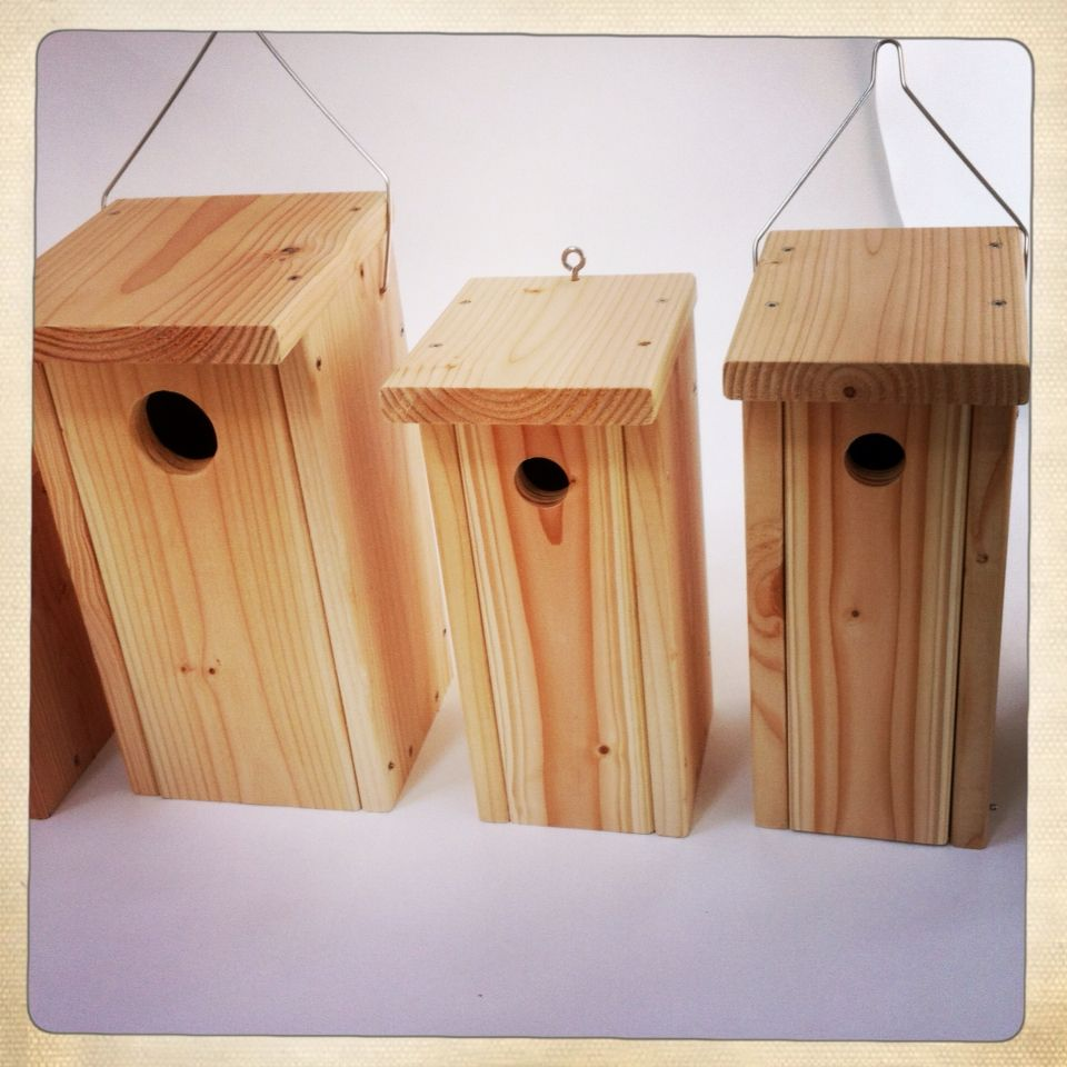 Viva plast wooden colours - Explore Bird Boxes Nesting Boxes And More