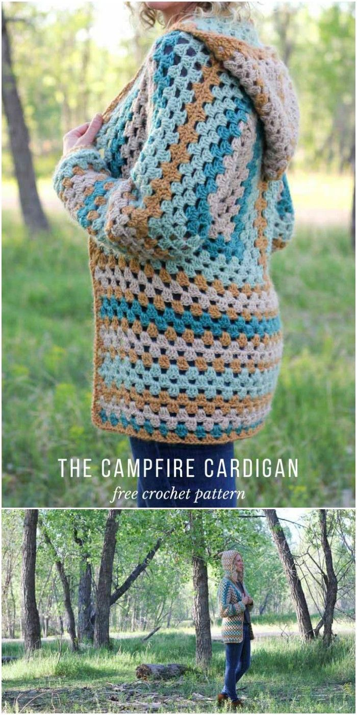 Here we have shared a grand list of New Free Crochet Patterns that ...