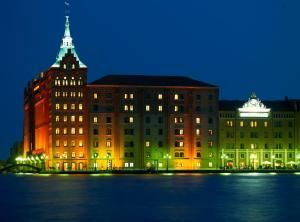 Hilton Molino Stucky Venice We Spent Our Honeymoon Here 3 It S A Very Beautiful